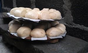 Chinese Hakka Buns - Pow