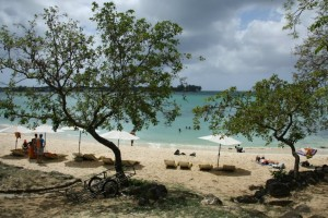 Mauritian Beaches and Lagoons