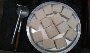 Grandma Tofu